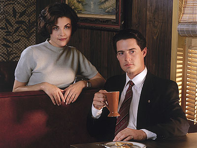 Twin Peaks loves pie
