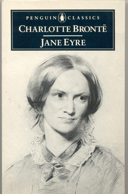 Jane Eyre by Charlotte Bonte