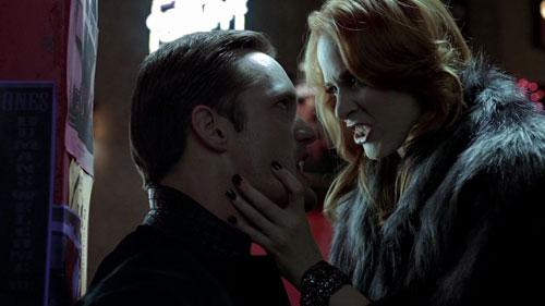 Sophie-Ann shakes Eric down for money