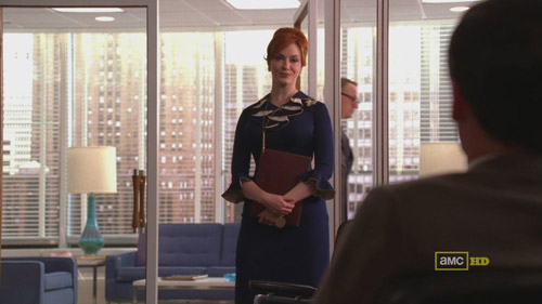 Mad Men Public Relations Joan