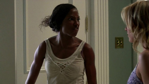 "True Blood 3x06 ""I Got a Right to Sing the Blues"" Tara and Sookie"