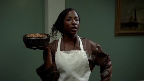"True Blood 3x06 ""I Got a Right to Sing the Blues"" Tara"