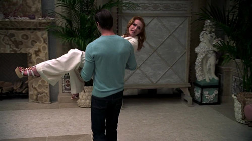 "True Blood 3x06 ""I Got a Right to Sing the Blues"" Sophie-Ann and Eric"