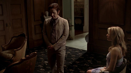 "True Blood 3x06 ""I Got a Right to Sing the Blues"" Russell and Sookie"