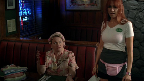 "True Blood 3x06 ""I Got a Right to Sing the Blues"" Arlene"