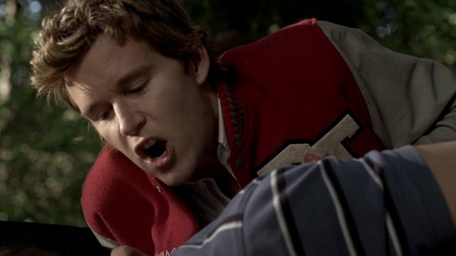 "True Blood 3x06 ""I Got a Right to Sing the Blues"" Jason"