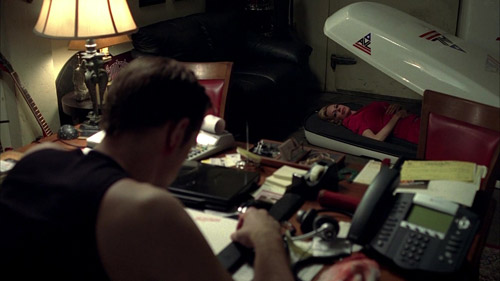 True Blood 3x09 Eric and Pam