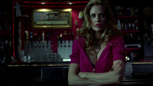 True Blood 3x09 Pam