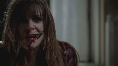 True Blood 3x08 Debbie