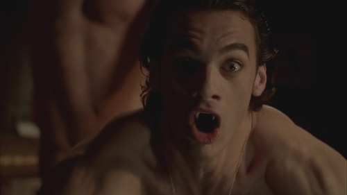 True Blood 3x08 Eric and Talbot