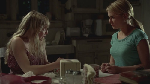 True Blood 3x08 Hadley and Sookie