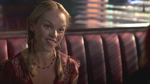 True Blood 3x08 Holly