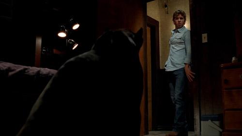 True Blood 3x10 Crystal and Jason
