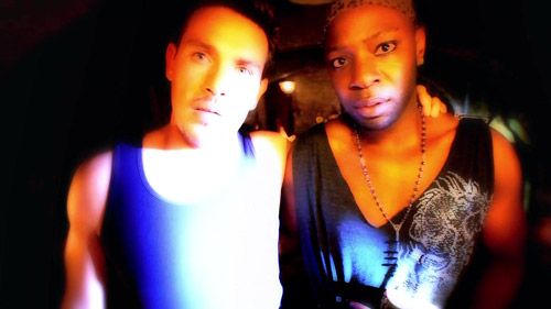 True Blood 3x10 Jesus and Lafayette