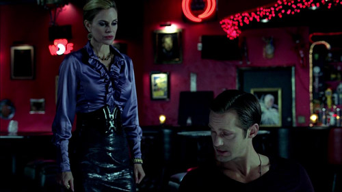 True Blood 3x10 Pam and Eric