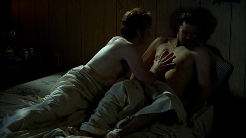 True Blood 3x10 Russell and a hooker