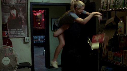 True Blood 3x10 Sookie and Eric