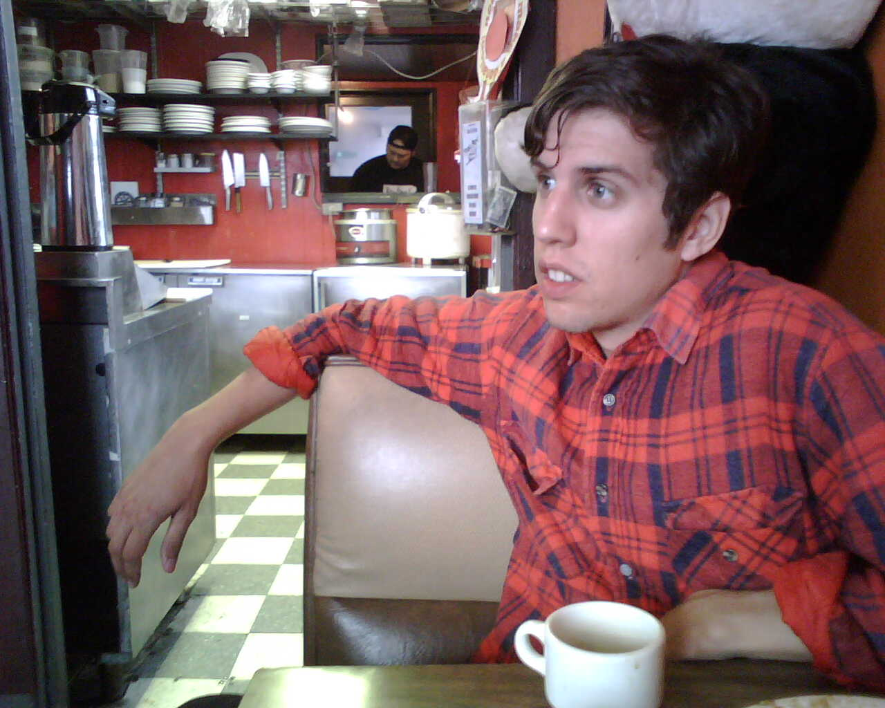 Flannel. Coffee. Seattle. by Claire L. Evans