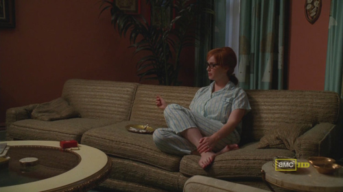 Mad Men 4x09 Joan