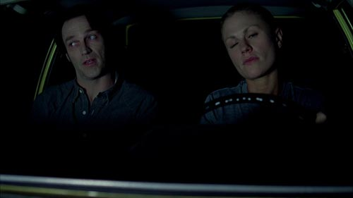 True Blood 3x11 Bill and Sookie