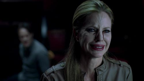 True Blood 3x11 Pam cries about Eric