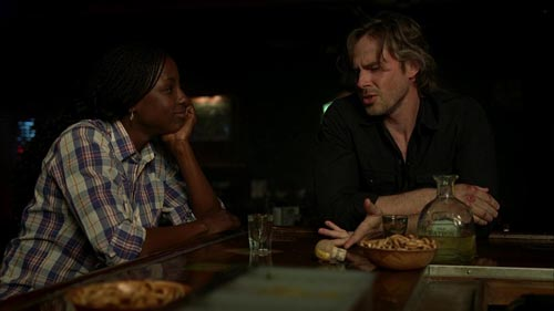 True Blood 3x11 Tara and Sam