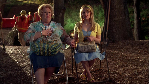 True Blood 3x12 Maxine and Summer intervention