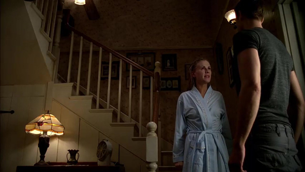 True Blood 4x02 Sookie and Eric