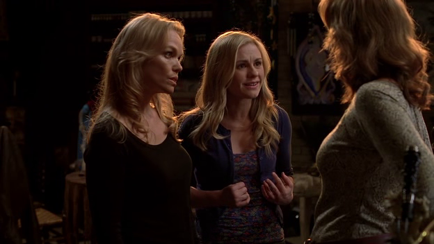 Holly, Sookie, and Marnie