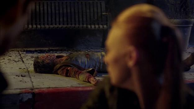 Jason dies again.