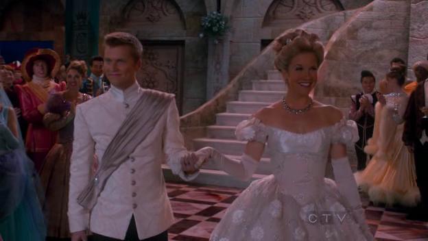 Thomas and Cinderella