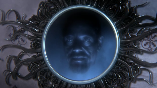 Magical Mirror knows what's going on.