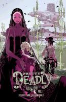 Pretty Deadly Vol. 1: The Shrike
