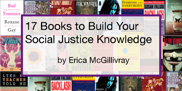 Social Justice books