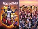 Mockingbird Vol 1 & Vol 2