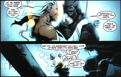 Authority #4: Apollo and Midnighter