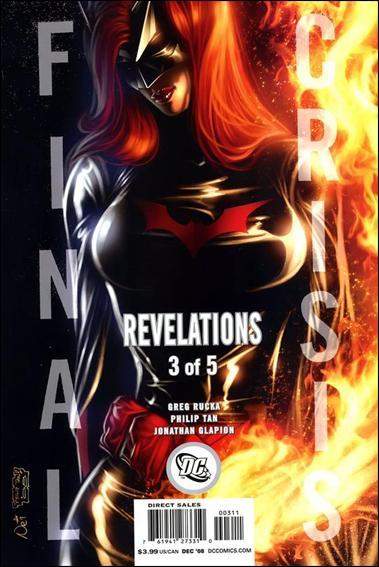 Final Crisis: Revelations #3