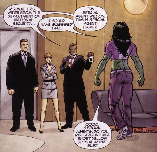 She-Hulk #38