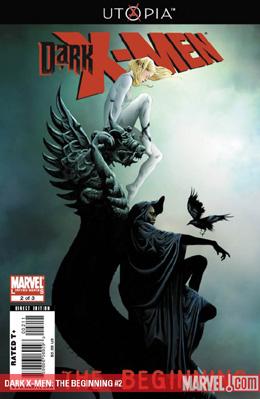 Dark X-Men #3