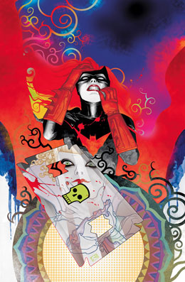 Detective Comics #855