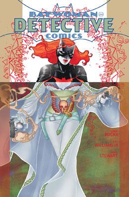 Detective Comics #857