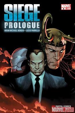 Siege: Prologue