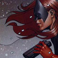 """Kate """"Batwoman"""" Kane"""