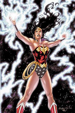 Wonder Woman #39