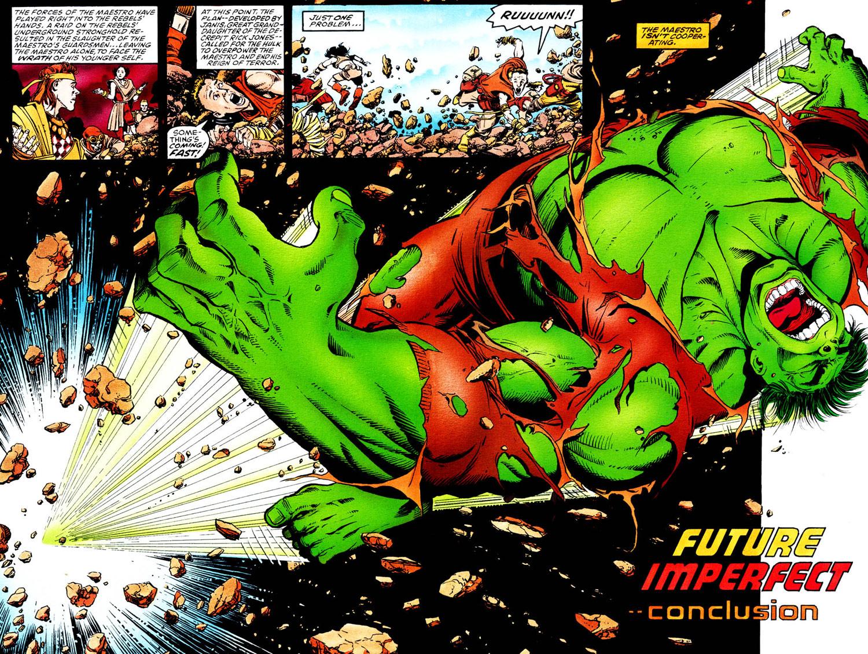 The incredible hulk sex