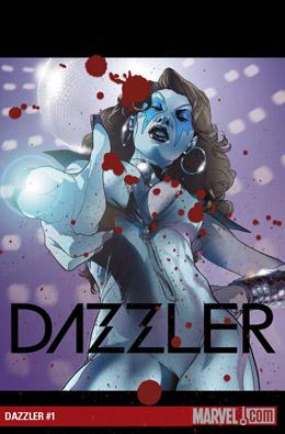 Dazzler Vol 2 #1