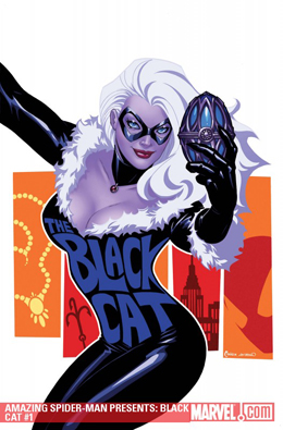 Amazing Spider-Man Presents: Black Cat #1