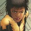 Anissa Pierce aka Thunder