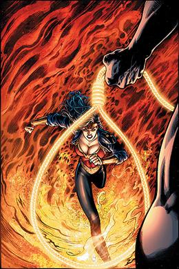Wonder Woman #604