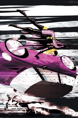 Batgirl #20